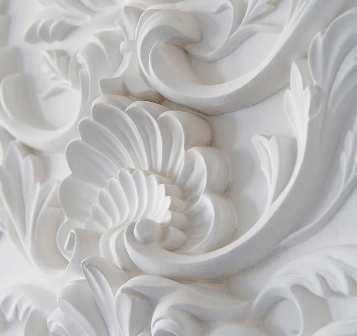 Decorative Plaster V3